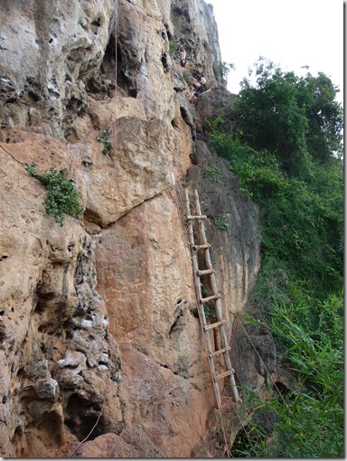 Thaiwand wall 1