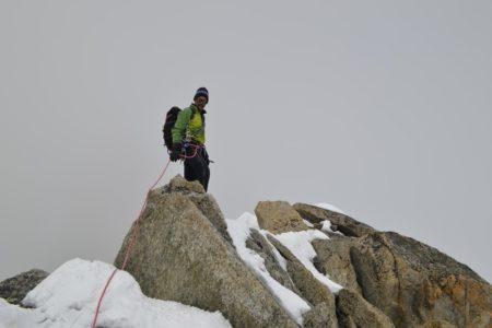 Une autre façon de pratiquer l'alpinisme