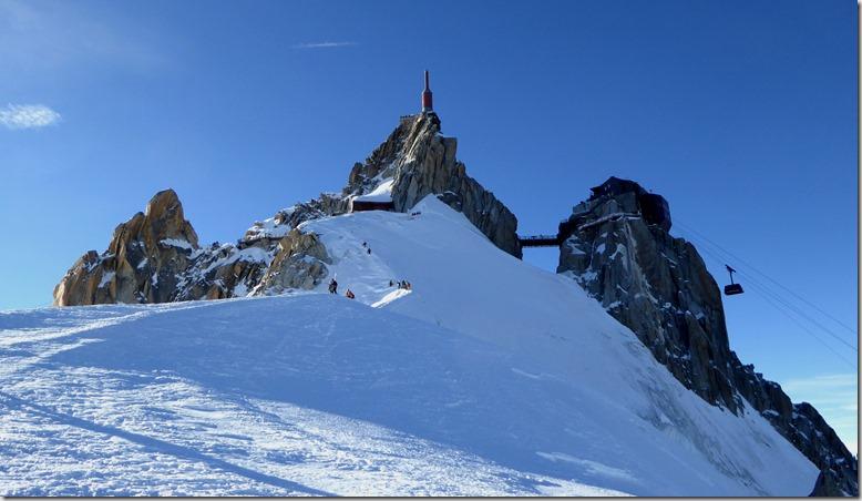 2 Aiguille du Midi
