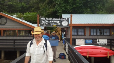 2016 Galiano Salmon Classic - Photo by: Amber Reid