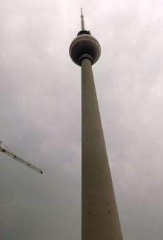 Impressive structure.