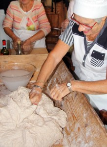 montalcino cooking class