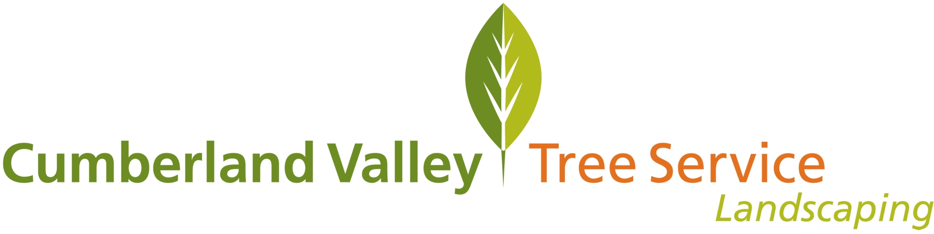 Cumberland Valley Tree Service Logo