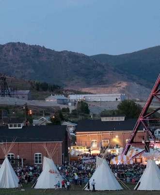 Montana State Fair Billings 2020.Montana Folk Festival A Free Outdoor Music Festival In