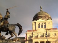 Bullock betting on budget deal