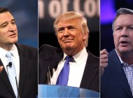 Presidential Race to Return to Montana