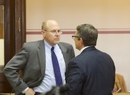 JURY: WITTICH ILLEGALLY COORDINATED