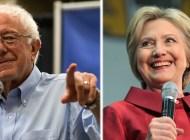 Clinton vs. Sanders Race Rolling Toward Montana