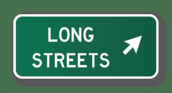 Long Streets logo