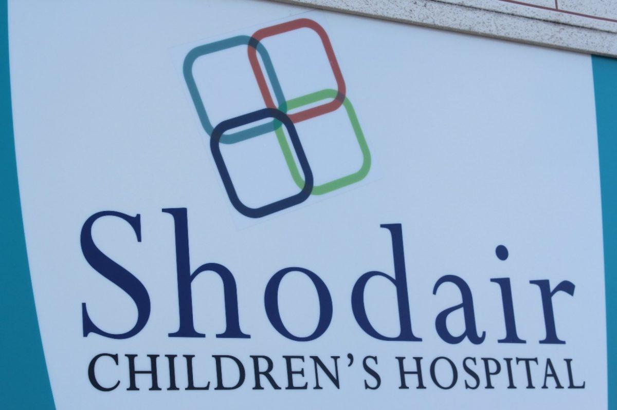 Shodair Children's Hospital Helena Montana