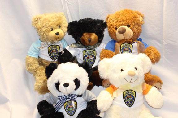 Hope Bears