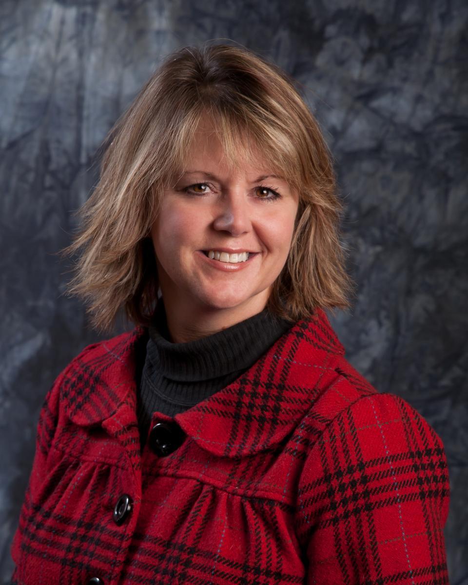 Rhonda Huseby