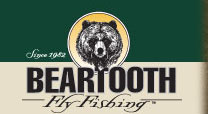 Beartooth  Fly Fishing