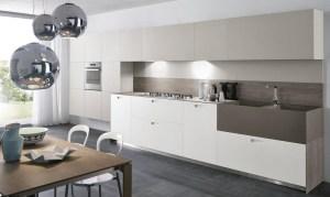 aster cucine italian kitchens atelier design white