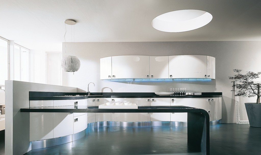 aster cucine italian kitchens domina design