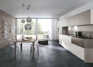 aster cucine sleek italian kitchens