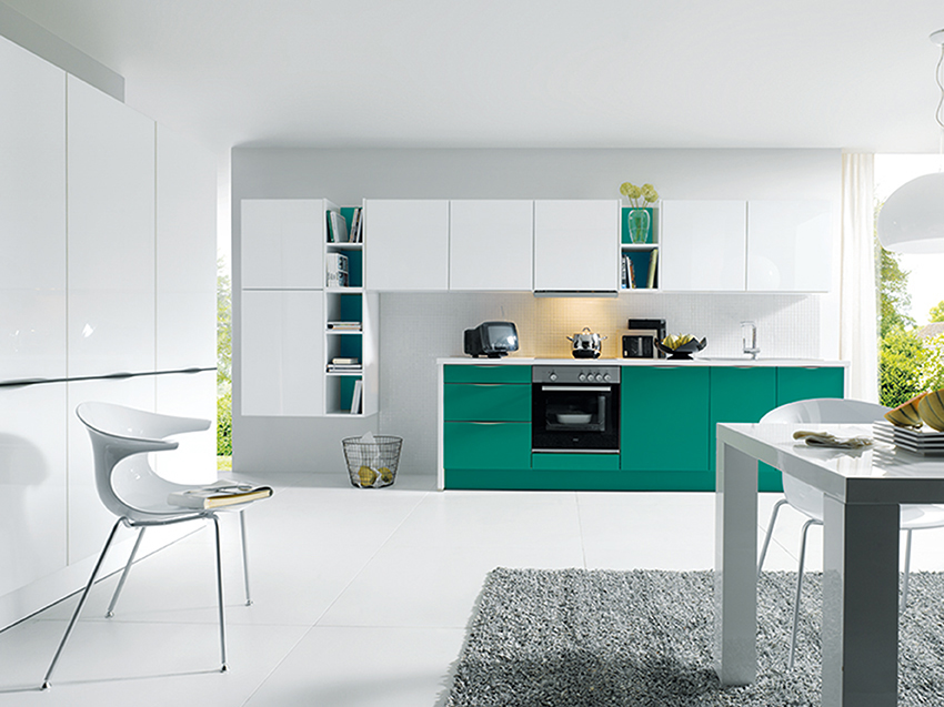 german kitchens, contemporary kitchen