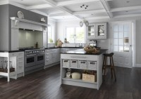 British Kitchens | Mereway Kitchens | Montana Kitchens