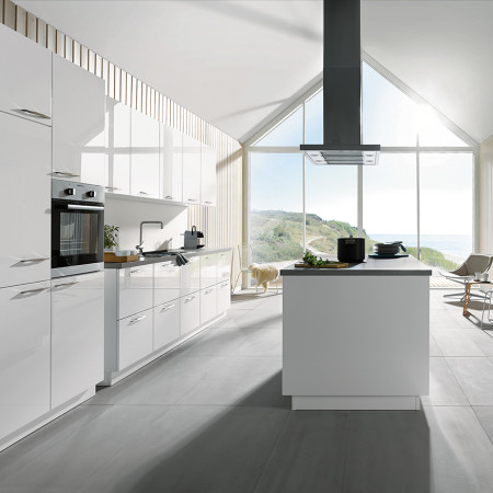schuller kitchens, gala style