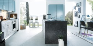 schuller kitchens, kueche country design