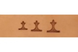 barry king borders, serpentine border stamp, serpentine border tools