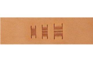 barry king basket stamps, rope basket stamp