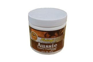 Fiebing's Aussie Leather Conditioner, leather conditioner, aussie conditioner