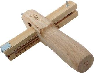 Craftool Wood Strap Cutter