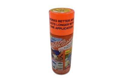silicone aerosol, silicone water repellant, water guard spray, Atsko water guard