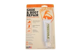freesole repair, freesole, shoe repair glue, shoe repair cement, boot repair cement