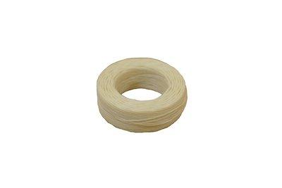 linen thread, waxed linen thread, 5 cord linen