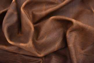 Cognac Apache Bison Leather