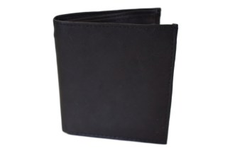 hipster wallet, large wallet, black wallet