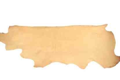 Hermann Oak craft grade, D Grade