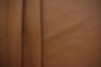 Sherwood Brown Leather, medium brown leather