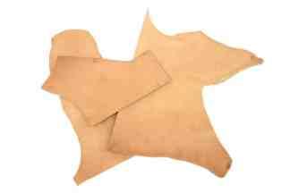 Hermann Oak Scrap Leather