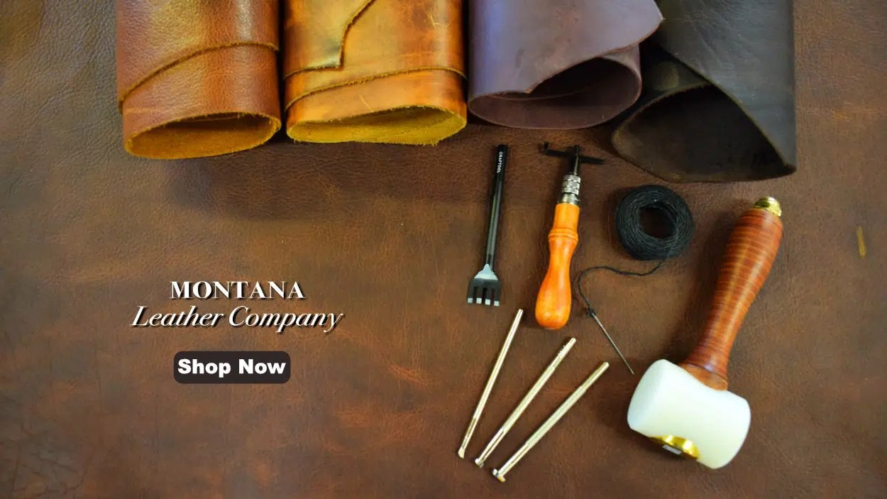 Montana Leather Company - Shop Now