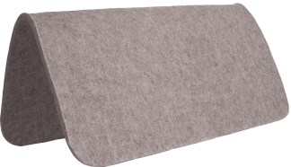 Wool Pad Grey 1471