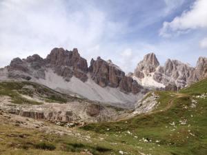 Tofane, Dolomites, Dolomiti