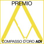 compasso d'oro logo
