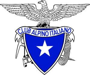Cai_Club_Alpino_Italiano_Stemma hiking trail rating