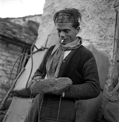 Mountain Culture: Italy's Alpine Smugglers