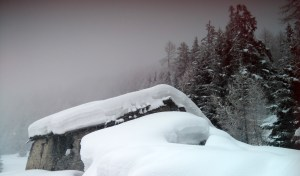 Monte Zerbion Scialpinsimo