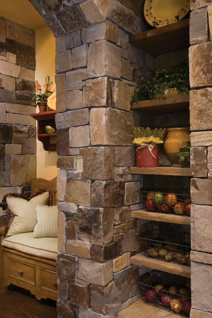 Castle Rock Montana Rockworks