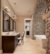 Bathrooms - Montana Rockworks