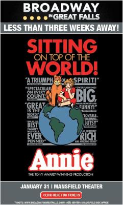Broadway Musical, Annie