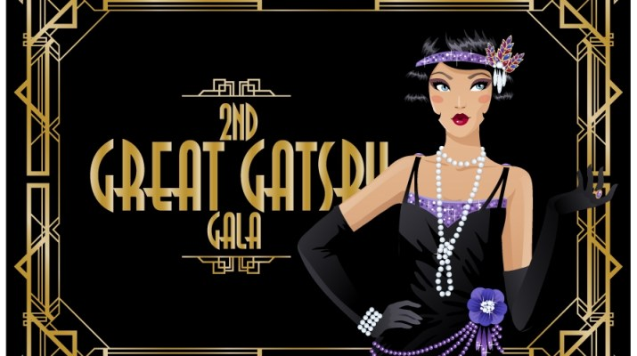 Lewistown 2nd Annual Great Gatspy