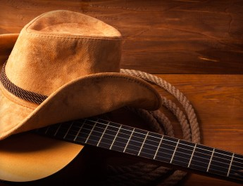 Cowboy Poetry and Music