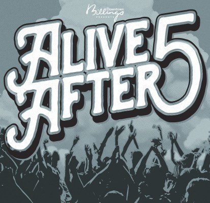 Billings Alive After 5 events