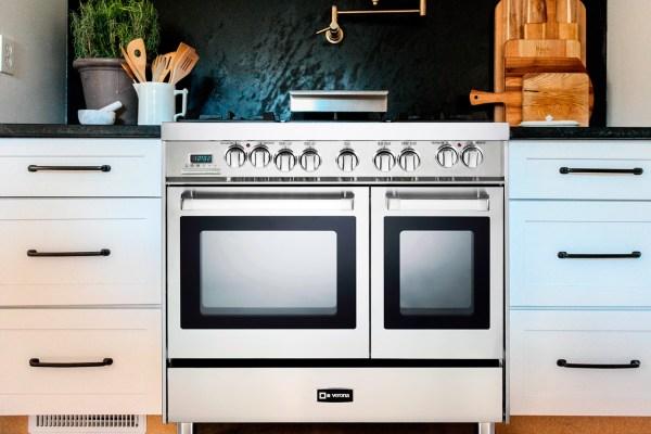 Smart Kitchen Upgrades